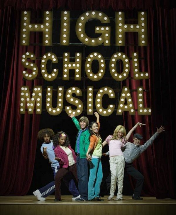Fotolog de Maria: High School Musical